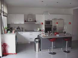 idee deco cuisine grise deco cuisine grise pour idees de deco de cuisine impressionnant