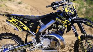 250cc motocross bikes tm 250 2 stroke project u2013 motocross action magazine drn