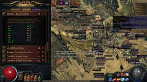Poe Maps Best Of Path Of Exile Maps Cashin60seconds Info