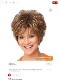shag hair cuts for women over 60 pin by laurie beimborn on hair pinterest hair cuts short hair