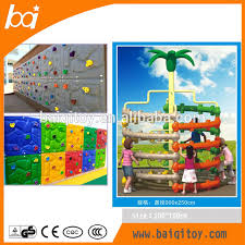 awesome picture of backyard rock climbing wall perfect homes