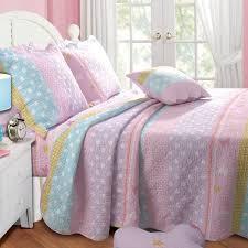 Polka Dot Bed Set Shop Greenland Home Fashions Polka Dot Stripe Bed Set The Home