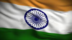 Image Indian Flag Download Indian Flag Hd Looped Stock Video 10586540 Pond5