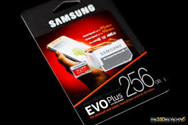 amazon black friday samsung sd carx samsung evo plus microsdxc uhs i card review 256gb so much v