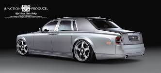 roll royce celebrity junction produce vip rolls royce phantom vipstylecars