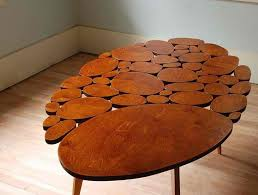 tables made from logs wood log coffee table writehookstudio com