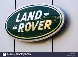 land rover logo tata logo stock photos u0026 tata logo stock images alamy