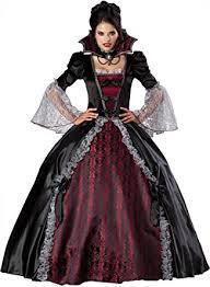 amazon com incharacter costumes women u0027s vampiress of versailles