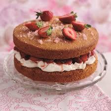 red velvet cake baking mad
