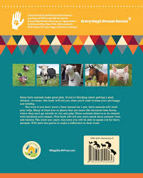 caring for farm animals animals need you volume 5 rae simons
