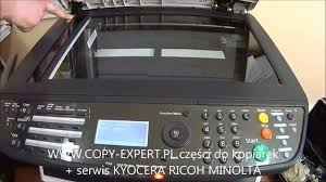 error c3100 kyocera mita fs1028 fs1128 3140 isu home position