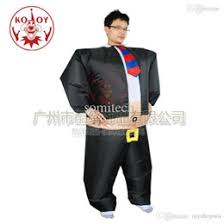 Chubby Halloween Costumes Discount Inflatable Adults Halloween Costumes 2017 Inflatable