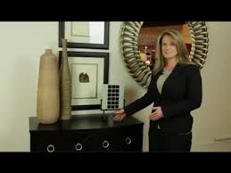 Decorating The Entrance To Your Home How To Decorate An Entry Table Decorating Your Table Youtube