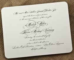 plain wedding invitations wedding invitation r 65 rc