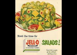 the state of jell o salad in america huffpost