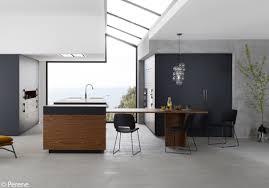 hotte industrielle cuisine aménager une cuisine design les 10 commandements d u0027une cuisine