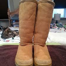 ugg shoes australia brown boots poshmark ugg shoes australia boots poshmark