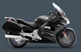 black honda motorcycle 2010 st1300 colors honda powersports