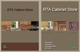 Cover Kitchen Cabinets by Kitchen Cabinet Brochure Rta Cabinet Store