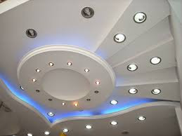 awesome gypsum home and office decorations also ceiling design for