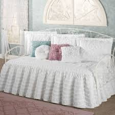 Minecraft Comforter Set Bedroom Fabulous White Daybed Comforter Sets With Intriguing