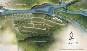 site plan haven