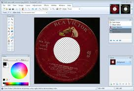 use paint net to mockup an image u2013 it megocollector com