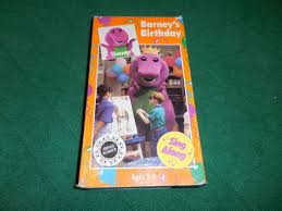 Barney Three Wishes Vhs 1989 by 32 Best Barney Vhs Images On Pinterest An Adventure Bffs And