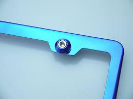 lexus f sport black steel license frame ka depot custom laser engraved stainless steel license plate frame