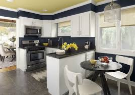 frightening paint color for kitchen with natural maple cabinets