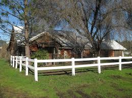 garden valley country property exterior