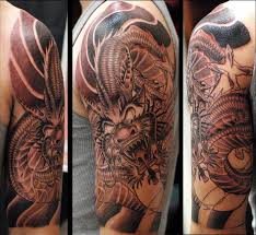 angry celtic warrior tattoo designs in 2017 real photo pictures
