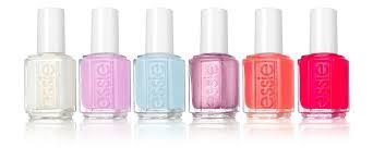 essie summer nail polish colors 2017 popsugar beauty