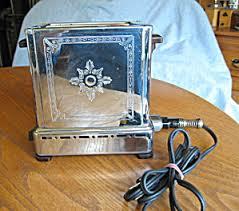 Fiesta Toaster Small Appliances Kitchen Collectibles Tias Com
