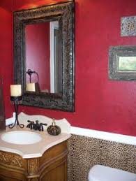 Animal Print Bathroom Ideas by Savannah Rug Leopard Print Area Rug Blooming Red Roses Rug