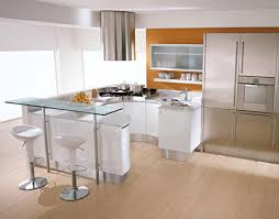 modern kitchen chimney modern kitchen design chic glass kitchen tables chrome chimney