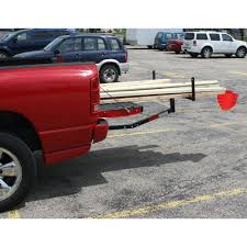 Hitch Flag Hitchrack Hitch Mounted Truck Bed Extender Discount Ramps