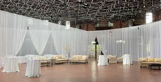 pipe and drape rental nyc balloon confetti events boston new york london