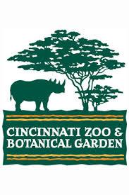 Botanical Garden Cincinnati Cincinnati Zoo And Botanical Garden Coolspotters