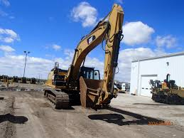 new 345b l series ii uhd hydraulic excavator for sale walker cat