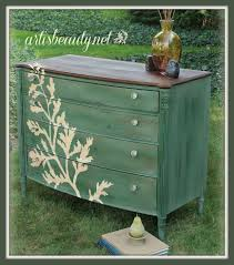 Hand Painted Furniture by Beautiful Hand Painted Furniture The Cottage Market