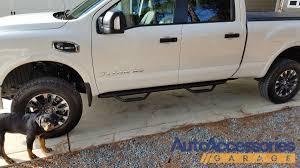 nerf car go rhino cab length nerf bars dominator side steps