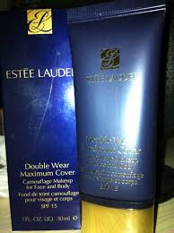 estee lauder double wear maximum cover 11 very light estee lauder double wear maximum cover camouflage makeup for face