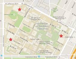 Umass Campus Map Update Bike Repair Stations Repaired U2026 Usc Employee Gateway Usc
