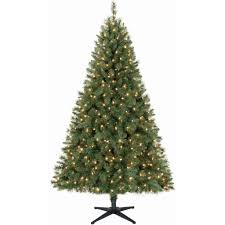 artificial trees at walmart collapsible tree