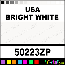 usa bright white factory match spray paints aerosol decorative