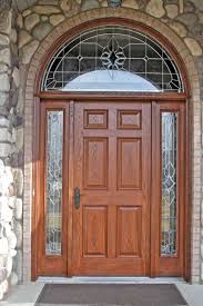 Wooden Main Door by Front Doors Cute Front Door Design For Home 94 Main Door Design