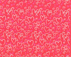 heart wrapping paper valentines day wrapped chocolate bard card ideas for kids