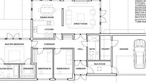 great room floor plans single story great room floor plans single story home design