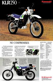 kawasaki motocross bikes for sale 71 best klr images on pinterest klr 650 dual sport and